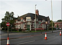 SO9590 : Dudley, The Ward Arms by Mike Faherty