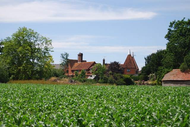 Whistlers Farm and Oast House