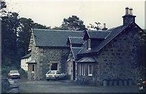 NM6691 : Former SYHA Hostel by Elliott Simpson