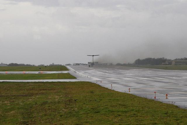Brize Norton RAF Base