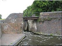 SO8690 : Marsh Bridge (No 41), Staffs and Worcs Canal by Richard Rogerson