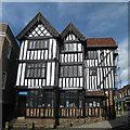 TQ1656 : Barton's Bookshop, 2, Bridge Street by Oast House Archive