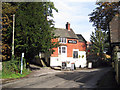 TQ2150 : Red Lion, Betchworth by Oast House Archive