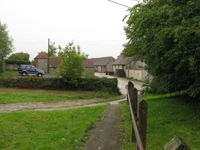 Church Farm Bepton