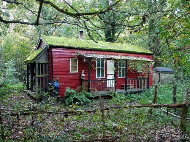 Summer House, Whittle Dene