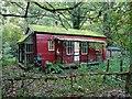 NZ0764 : Summer House, Whittle Dene by Andrew Curtis
