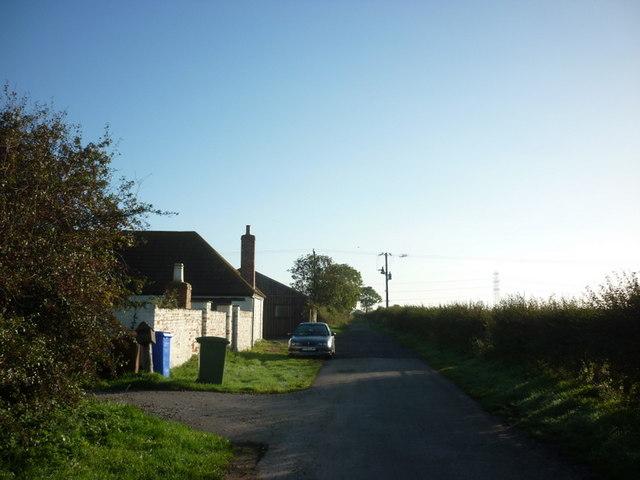 Hungerhills Farm