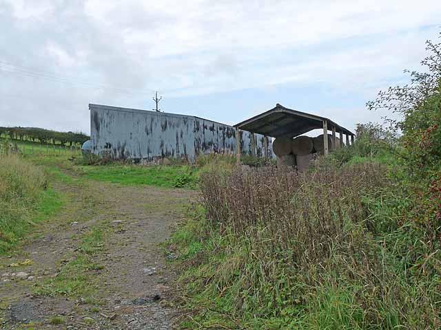 Barn at Carterside