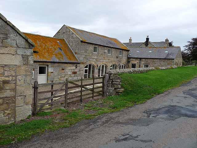 Carterside Cottages