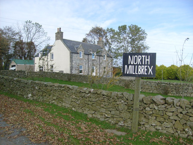North Millbrex