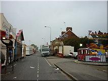 TA0729 : Hull Fair 2010 by Ian S