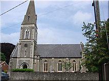 TM2850 : Melton St Andrew's church by Adrian S Pye