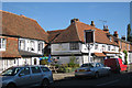 TQ8538 : The Red Lion, Biddenden by Oast House Archive