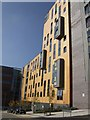 SP0787 : Matthew Boulton Campus - Etna Street by John M