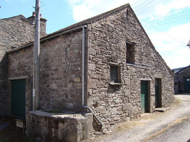 Croft House Farm, Ravenstonedale
