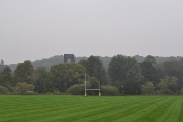 Playing Fields and Kirkstall Abbey