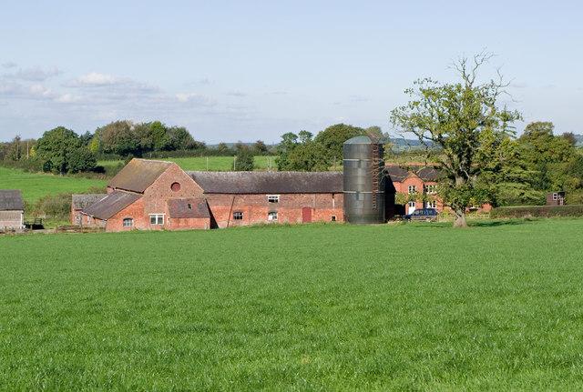 Radwood Farm