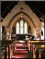 NY5002 : St Mary's Church Longsleddale by Arnold Price