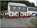 SW7923 : Five Pilchards Inn, Porthallow by Philip Halling