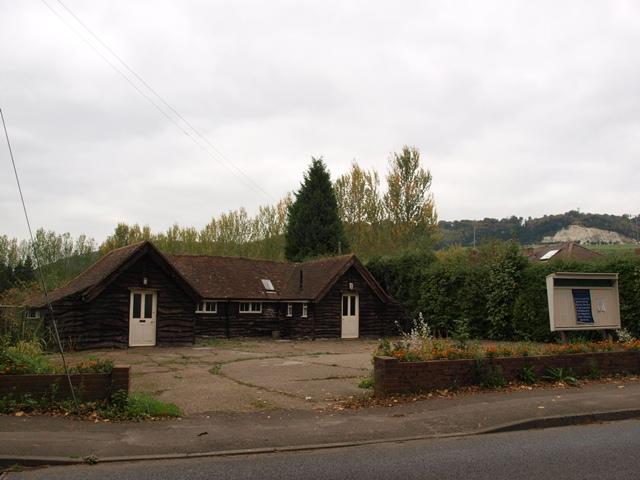 Betchworth Gospel Hall