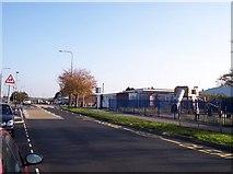 SD5506 : Playground on Kitt Green Road by Raymond Knapman