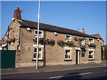 SD5405 : The Miner's Arms on City Road by Raymond Knapman