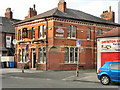 SD7801 : Cricketers Arms, Swinton by David Dixon