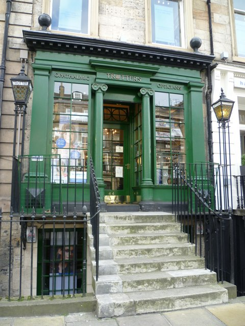 Victorian Shop Front George Street 169 Kim Traynor