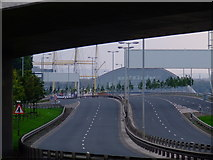 NS5566 : The Clydeside Expressway by Thomas Nugent