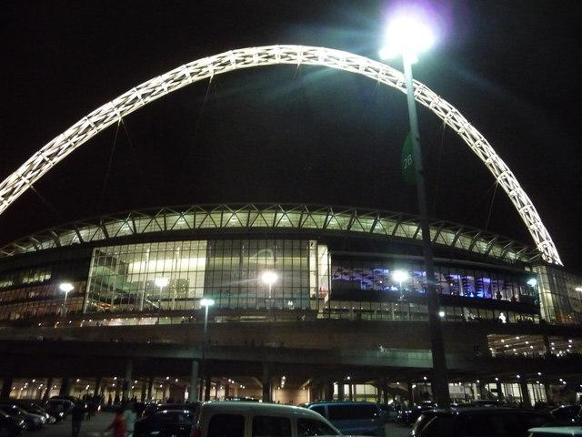 London : Wembley - Wembley Stadium