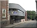 SJ9173 : Brunswick Street, Macclesfield by Robin Stott