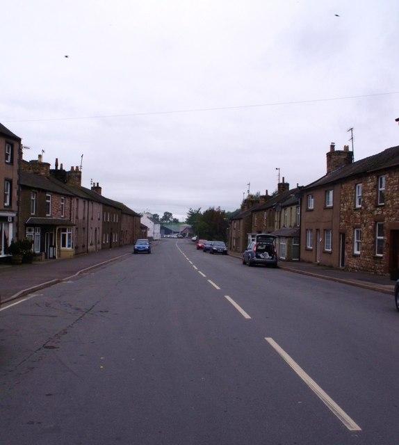 Market Brough, High Street