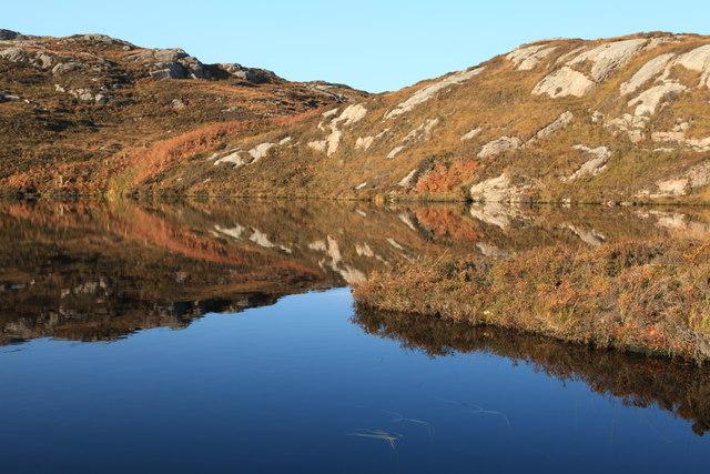 Lochan gun Ghrunnd