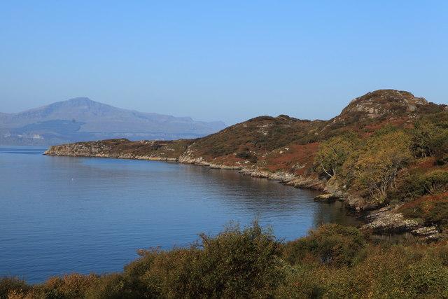 Loch Arnish