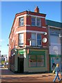 SP5075 : Rugby-Chesters Public House by Ian Rob