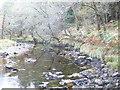 NM9775 : South Garvan River by John Ferguson