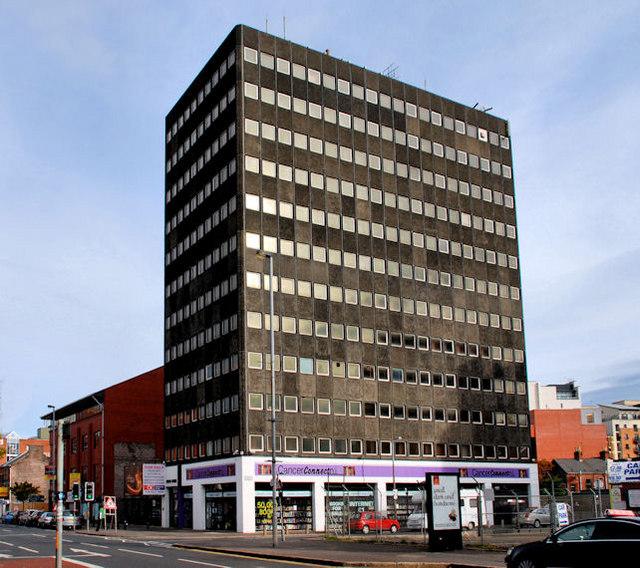 Fanum House, Belfast (4)
