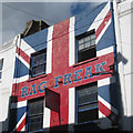 TQ3004 : Rag Freak by Oast House Archive
