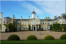 TQ1352 : Polesden Lacey by pam fray