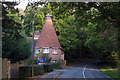 TQ5717 : The Oast House, Horam, East Sussex by Oast House Archive