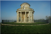 SO8644 : The Panorama Tower by Philip Halling