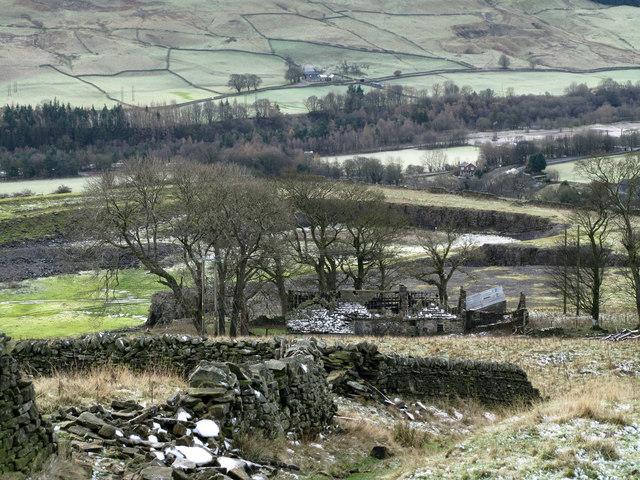 Ruins of High Farm
