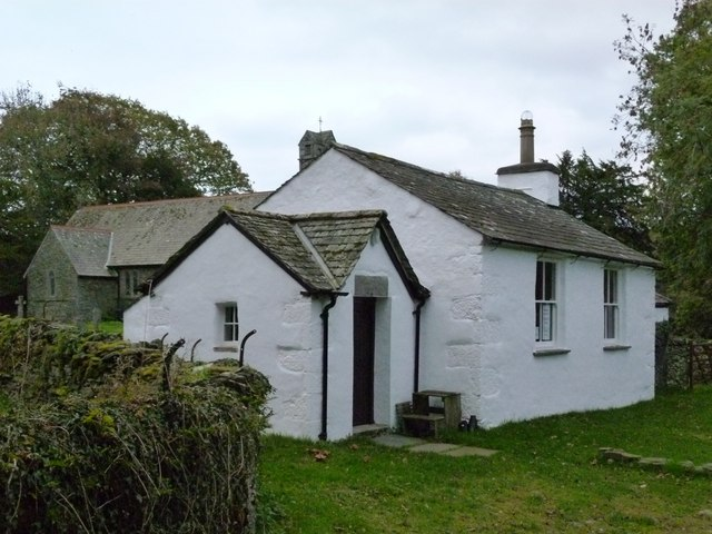 Old Schoolhouse, Winster