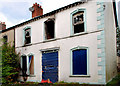 J2564 : Vacant houses, Lisburn (3) by Albert Bridge