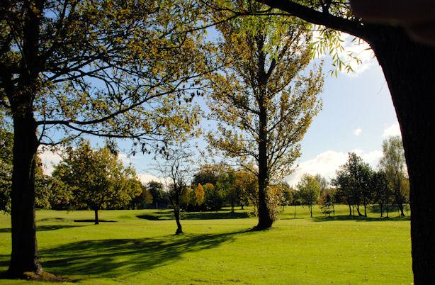 Ormeau Golf Club, Belfast (4)