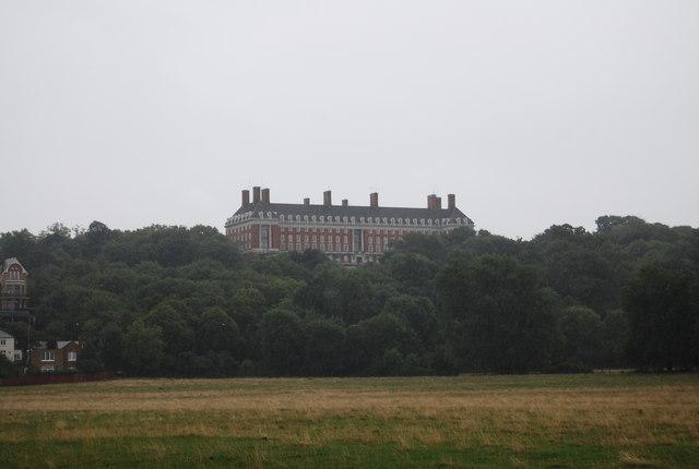 Star and Garter Home, Richmond Hill