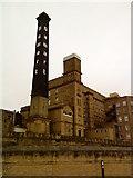 SE1039 : Damart factory by Andrew Abbott