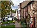 NY6820 : Boroughgate, Appleby in Westmorland by Andrew Curtis