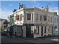 TQ8109 : Prince Albert, Hastings by Oast House Archive