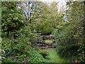 ST3087 : The cascade, Belle Vue Park by Robin Drayton